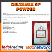 DELTAMIX SP POWDER