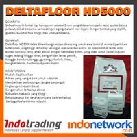 Deltafloor HD5000