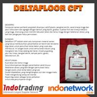DELTAFLOOR CFT
