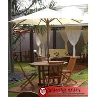 Tenda Payung Cafe Taman