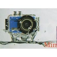 Jual Mini Waterproof Action Camera