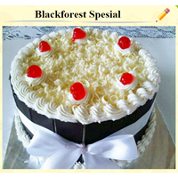 Blackforest Spesial