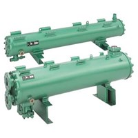 Kompresor AC Bitzer K283H Water Cooled Condenser