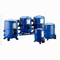 Kompresor AC Danfoss Reciprocating NTZ271A4LR1A