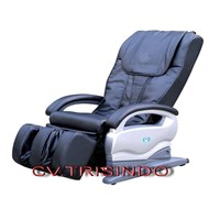 Micro Computer Massage Chair FEK-638C FIT SPORTS