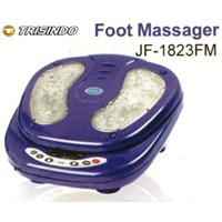 Foot Massager Jf-1823Fm