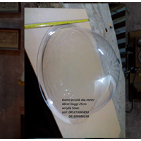 Dome Acrylik (Akrilik Setengah Bola) 1