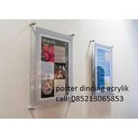 Distributor akrilik poster dinding 3