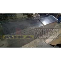 Jual Tekuk akrilik PVC Polycarbonate 2