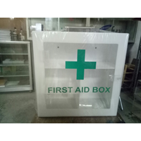 Kotak Obat Akrilik 1