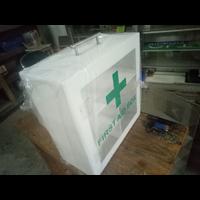 Distributor Kotak Obat Akrilik 3