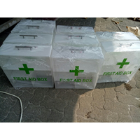 Jual Kotak Obat Akrilik 2