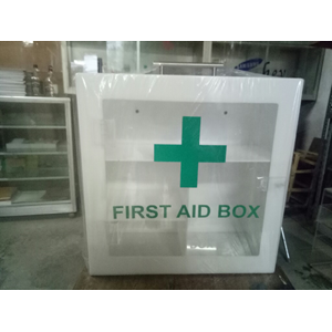 Kotak Obat Akrilik