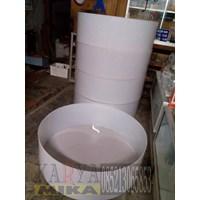 Tabung Akrilik diameter 1 meter 1