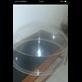 Dome Akrilik diameter 200 - 250 cm