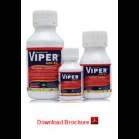 Jual Viper 600 EC
