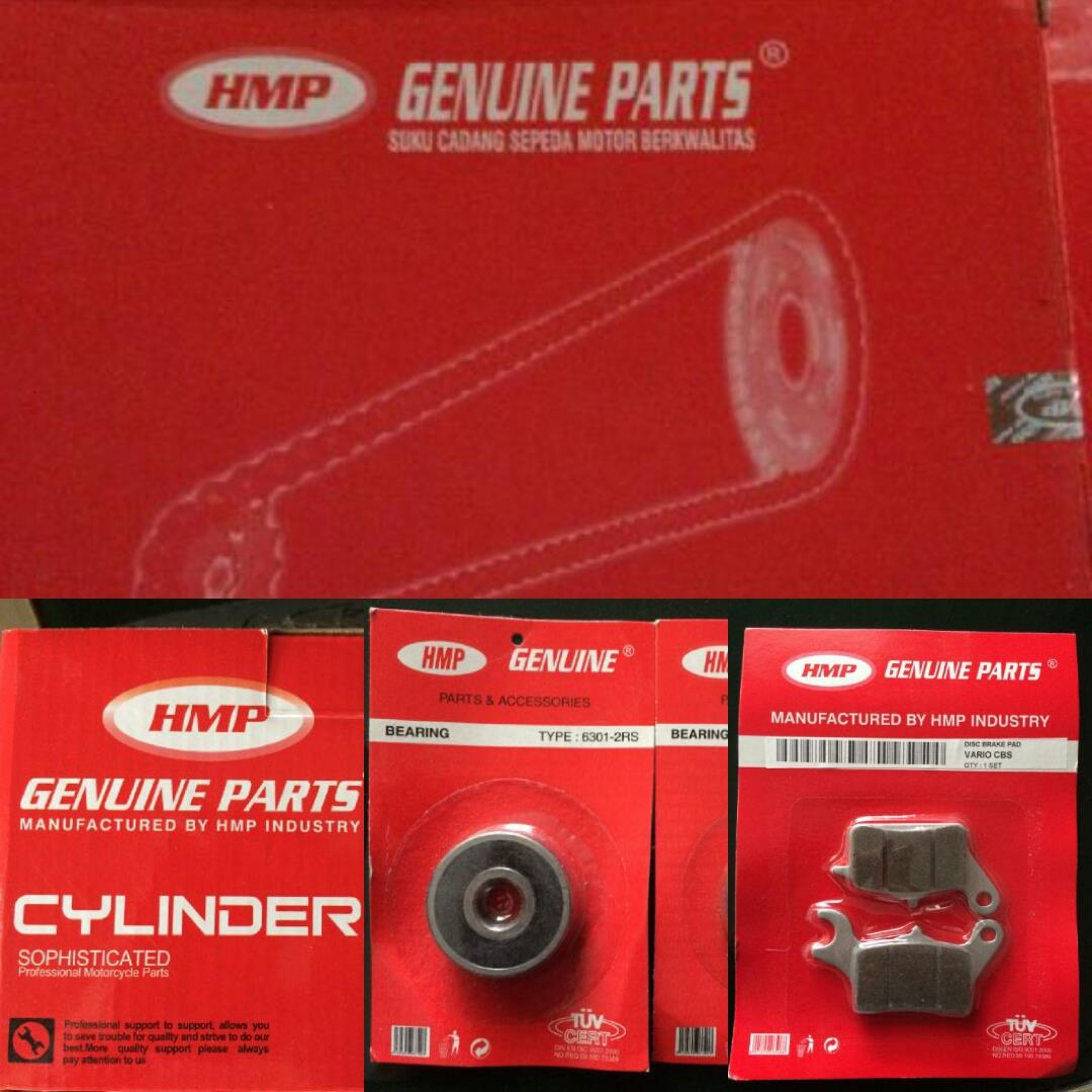 Cheap Windshield Replacement Quotes: Sell HMP Motorcycle Spare Parts From Indonesia By PT
