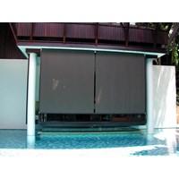 Jual Solar Screen Exterior Blind 2
