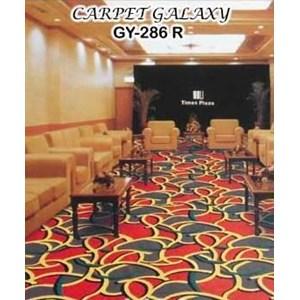 Karpet Tile dan Karpet Roll