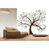 Jual Digital Print Walpapper / Wallpaper Dinding 2