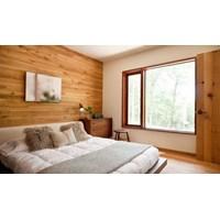 Distributor Wallpaper Wood Pattern 3