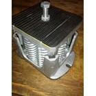 Anti Vibratory Insulation Genset Engine Pump Chiller Fan 8