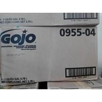 Buy Gojo Pumice Orange Original 4