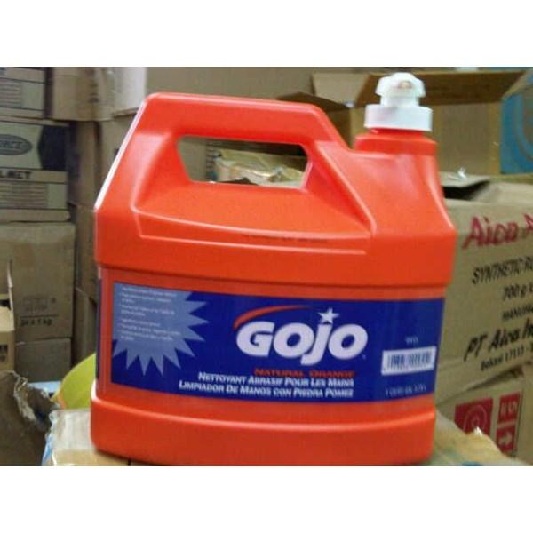 Gojo Pumice Orange Original