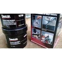 Distributor Devcon Titanium Putty 3