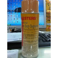 Distributor Westers Cold Galvanish Compound  3