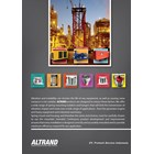 Altrand Spring Mounting anti vibration isolator 6
