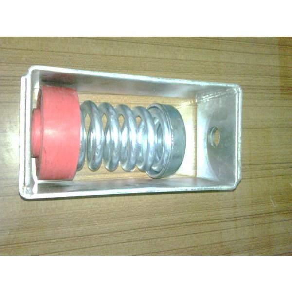 Altrand Spring Mounting anti vibration isolator
