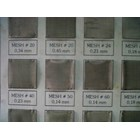 Screen Wiremesh stainless steel 7