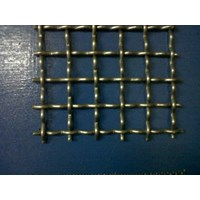 Jual Screen Wiremesh stainless steel 2