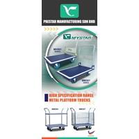Distributor Troli Barang Mystar Prestar 150 & 300 kg 3