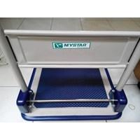 Goods Trolley Mystar Prestar 150 & 300 kg