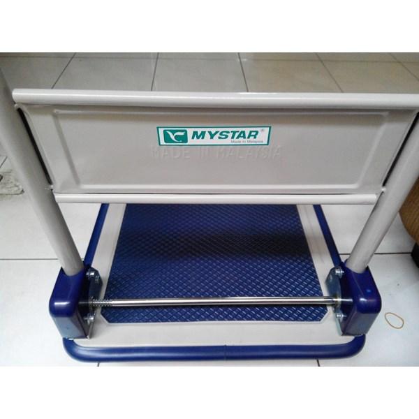 Troli Barang Mystar Prestar 150 & 300 kg