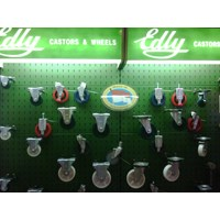 Jual Roda Troley Castor Wheel Edly