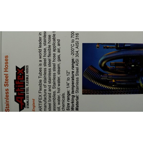 Industrial Hydraulic Hoses Sunflex Compotex Orof