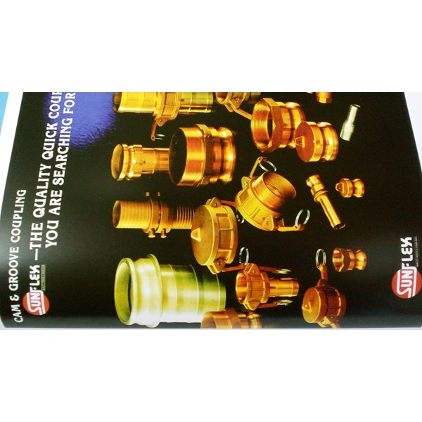 cam  groove coupling quick coupling for petroleum