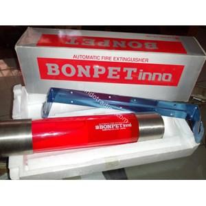 Automatic Fire Extinguisher Bonpet Inna Kabotec Co Ltd Japan