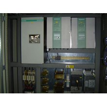 Repair Inverter Siemens Simoreg Series