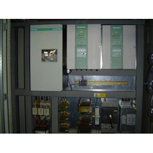 Dari Service Inveter Siemens Simoreg Series 0