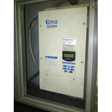Good Repair Inverter QMA Q - 9000 Series