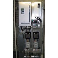 Successfully Service  Inverter Emotron Drive 1