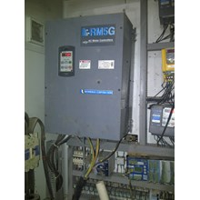 Repair Inverter Rhymebus RM5G Drives 55Kw - 400V