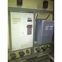 Service Inverter Mitsubishi Freqrol F400  1