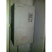 Servicing Inverter Sunshine Drives