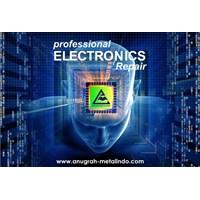 Profesional Elektronik Repair - www.anugrah-metalindo.com 1