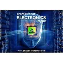 Professional Electronic Repair - www.anugrah-metalindo.com